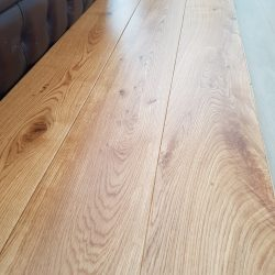 20mm Rustic Oak Lacquered
