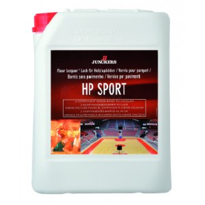 Junckers High Performance Sport Lacquer
