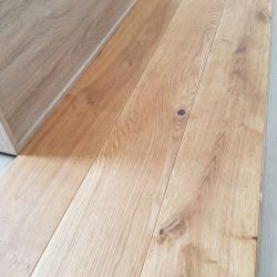 Rustic UV Oiled Oak 4